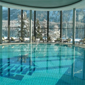 Badrutt's Palace Hotel in St Moritz begins Spa renovation