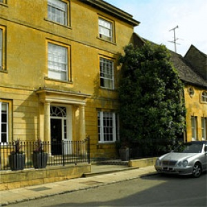 New luxury spa opens at Cotswold House boutique hotel