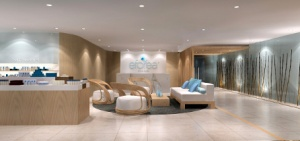 London Hilton on Park Lane in spa focus