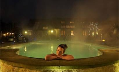 Escape The 'Big Freeze' And Join The Feversham Arms & Verbena Spa As They Turn Up The Heat