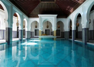 La Mamounia Spa Marrakech reopens after three year restoration