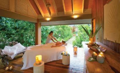 Madame Zabre Spa Retreat in the Seychelles to open 1st June