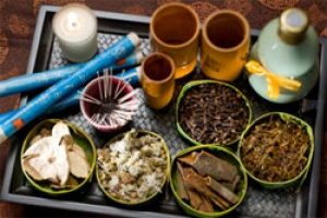 Spa at Mandarin Oriental Sanya launches Traditional Chinese Medicine Promotion
