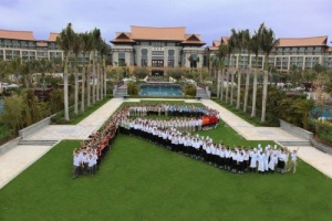 Marriott opens Renaissance Sanya Resort & Spa