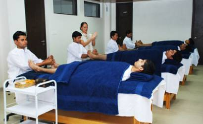 Orient Spa Academy launches certificate and diploma programs in spa & beauty