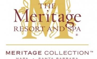 Napa's The Meritage Resort and Spa hires new executive chef