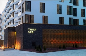 THIEF Spa opens in Oslo