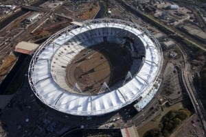 London 2012 sustainability comes under spotlight