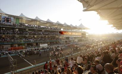 Grand Prix fuels surge in Abu Dhabi interest