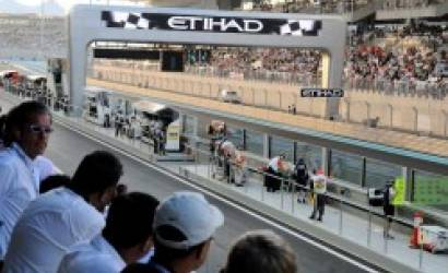 Etihad signs up for four more years with F1 Abu Dhabi Grand Prix