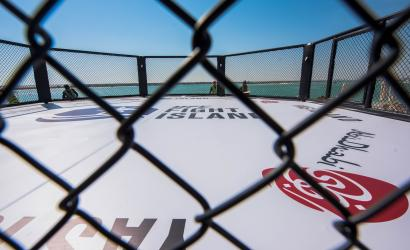 UFC Fight Island to return to Abu Dhabi this weekend
