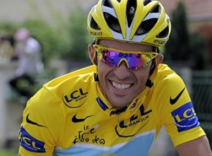 Contador courts controversy as Tour de France begins