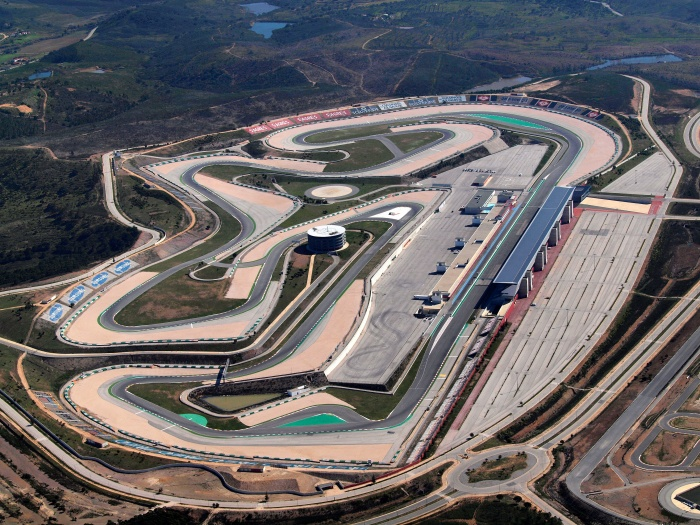 Algarve to welcome first Formula 1 Grand Prix