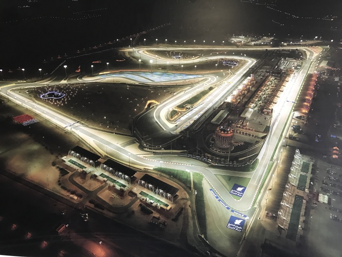 Bahrain Tourism seeks to woo UK sports fans to F1 Grand Prix