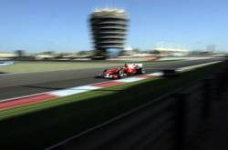 Bahrain out of hosting F1 as unrest continues