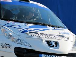 Gullivers Sports Travel wins British Rally Championship contract