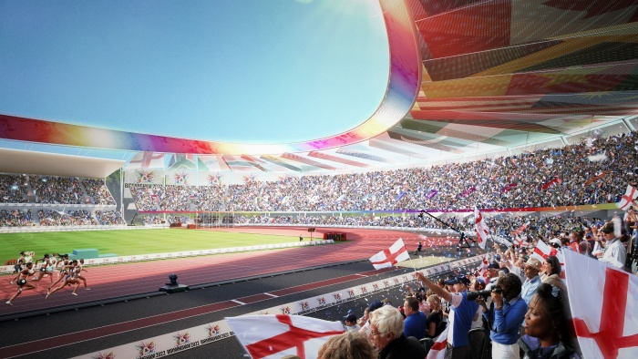 Birmingham confirmed as hosts of 2022 Commonwealth Games