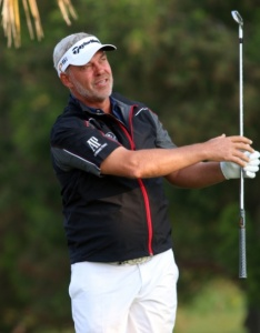 Ryder Cup captain Clarke to host Costa Smeralda Invitational