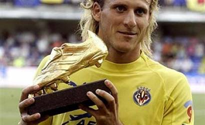 World Cup star Diego Forlan to head Uruguay tourism campaign