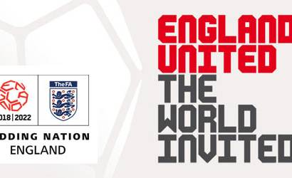 England launches official FIFA 2018 complaint