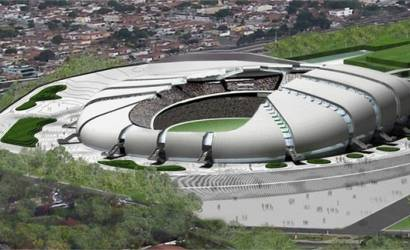 FIFA World Cup 2014: Brazilian World Cup host stadia