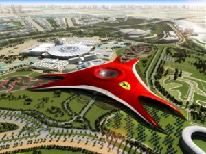 Abu Dhabi makes play for Chinese market