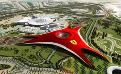The Yas Island dream becomes reality