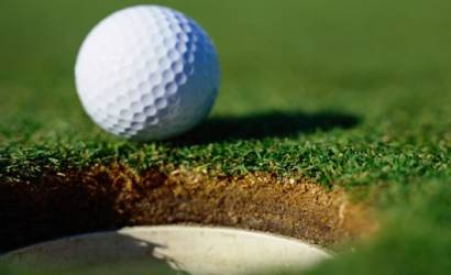 Golf drives tourism figures on upward trend in Madeira
