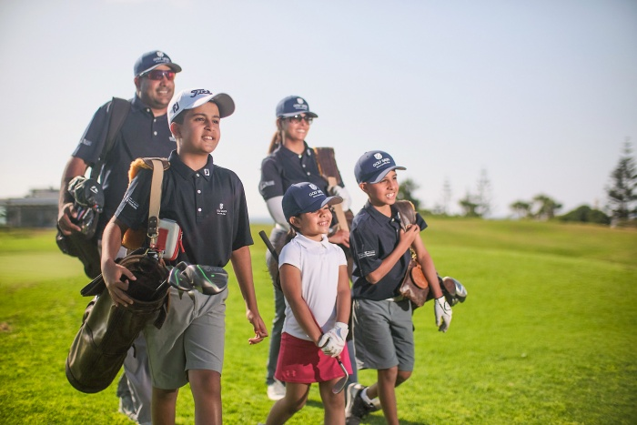 Golf Saudi takes top honour at World Golf Awards