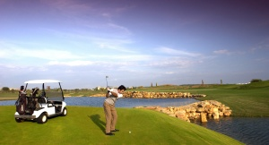 International Golf Travel Market headed to the Algarve