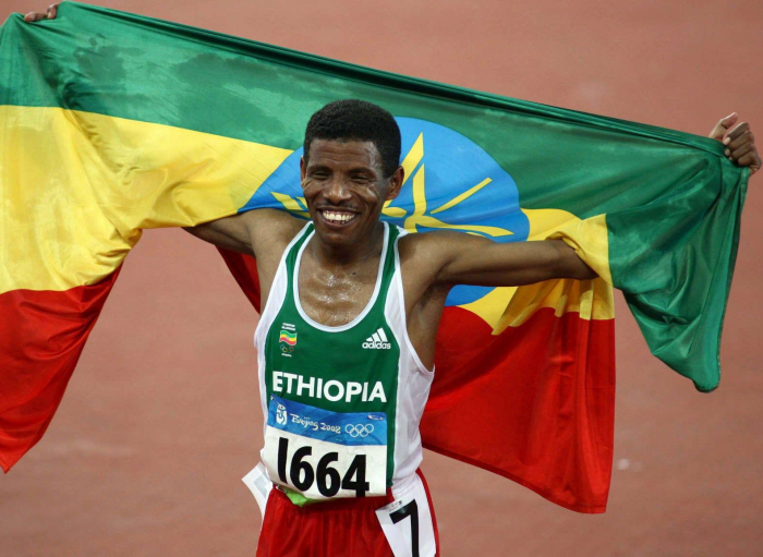 AHIF 2019: Delegates to run alongside world champion Gebrselassie