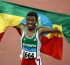 AHIF delegates to run alongside world champion Gebrselassie