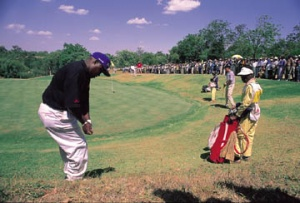 Kenya outlines new golf strategy at World Travel Market