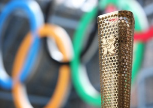 Five million spectators welcomed so far to London 2012
