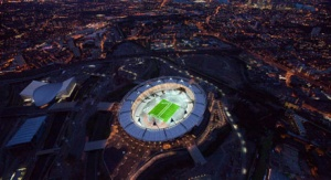 London Olympics to come in £500 million under budget