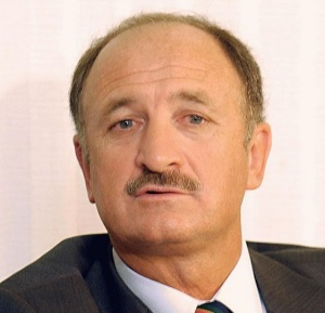 FIFA World Cup 2014: Scolari wary of Mexico threat