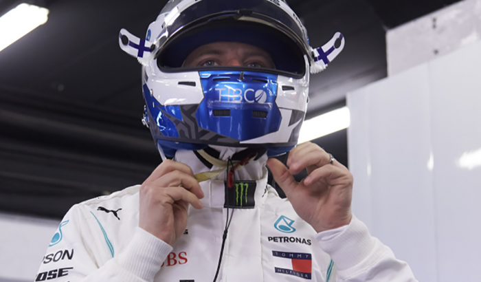 Marriott partners with Mercedes for upcoming F1 season
