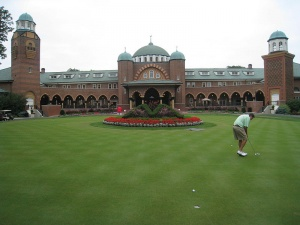 Chicago welcomes thousands ahead of 2012 Ryder Cup