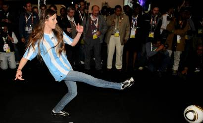 Argentina wins penalty shoot-out