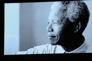 Sandton welcomes Nelson Mandela auction