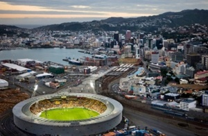 New Zealand prepares to co-host 2015 Cricket World Cup