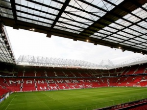 Manchester United centre of take over speculation