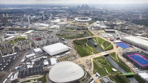 London bids for 2016 UCI Track Cycling World Championships