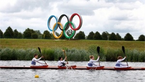 Olympics drives down UK visitor numbers