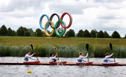 VisitBritain hails tourism success of London 2012 Olympic Games