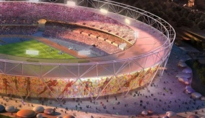 Olympics opening ceremony expected to boost UK tourism