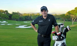 Quinta do Lago applauds Ryder Cup Captain Paul McGinley