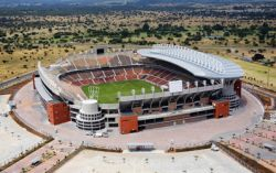 World Cup 2010 Preview: Polokwane