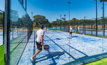 Quinta do Lago introduces the Campus to high-level athletes