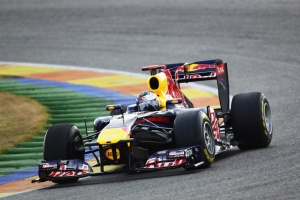 Red Bull's Vettel wins Australian Grand Prix
